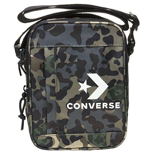 Converse Core Hombre Cross Body Bag Verde