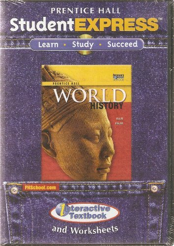 StudentExpress: Interactive Textbook and Worksheets by Elizabeth Ellis (2006-08-01)
