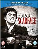 Scarface [Edizione: Regno Unito]