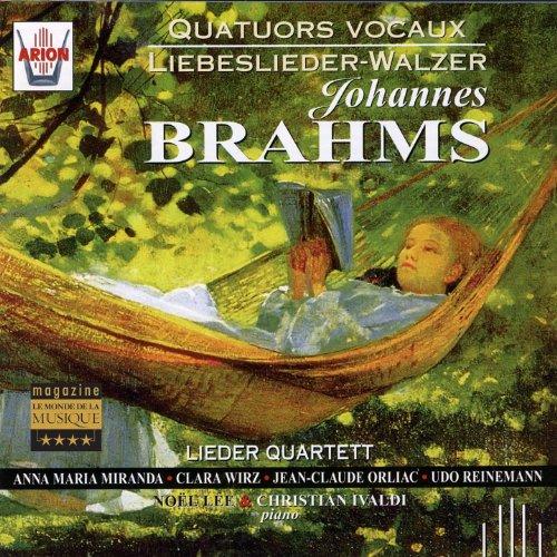 Quatuors vocaux / Liebeslieder-Walzer