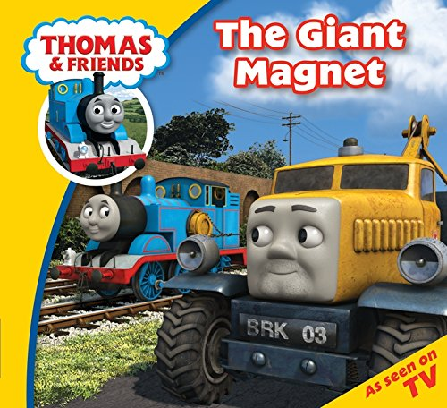 The giant magnet