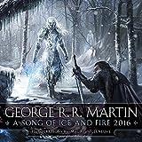 A Song of Ice and Fire 2016 Calendar (Calendar 2016)