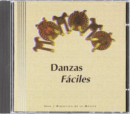 Danzas faciles / Easy Dancing