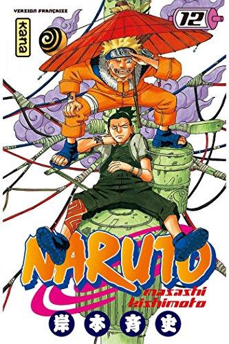 Naruto - Tome 12