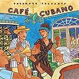 Cafe Cubano -