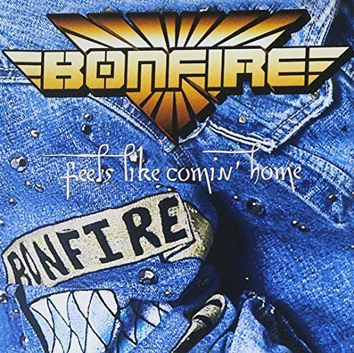 Feels Like Comin Home by Bonfire (2008-02-04)