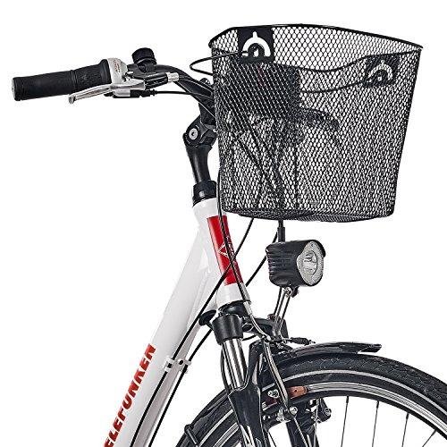 Telefunken E-Bike Damen 28 Zoll - 4