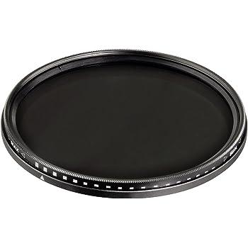 Hama 77mm Variable Neutral Density Filter - Black