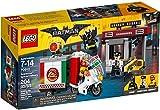 LEGO 70910 - Batman, Espantapájaros especiales de entrega de vehículos de construcción de juguete