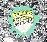 Songtexte von Bomba Estéreo - Estalla