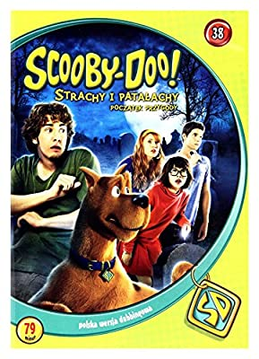 Scooby Doo! The Mystery Begins (2009) [DVD] (IMPORT) (Keine deutsche Version)