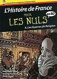 Histoire de France en BD pour les Nuls - Tome 6 : Les Guerres de Religion (06)