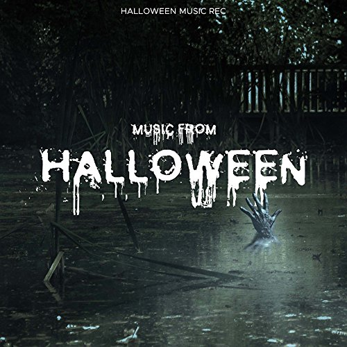 Music from Halloween - Best Halloween Songs for Parties and Spooky Celebrations