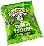 Warheads Extreme Sour Candy 1oz. (28g)