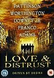 Love And Distrust [DVD]