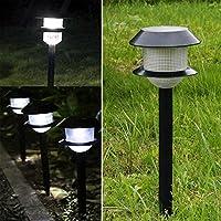 Bluelover Potere doppio strato bianco LED lampada