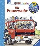 Die Feuerwehr