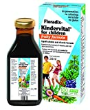 FloradixF Kindervital Fruchtige für Kinder 250ml