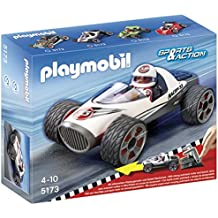 Playmobil Coches - Rocket Racer (5173)