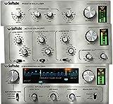M-Audio M-Track 2x2 Vocal Studio Pro Komplettes Vocal Produktionspaket inklusive einem Interface auf professionellem Niveau Kondensatormikrofon XLR Kabel Kopfhörer und hochgelobter C Series Software