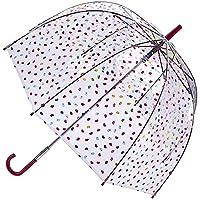 Lulu Guinness Birdcage 2 Stick Umbrella, 94 cm, 1 L, Multicolour