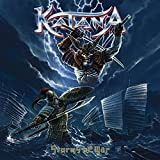 Songtexte von Katana - Storms of War