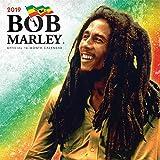 Bob Marley 2019 Calendar