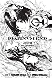 Platinum End Chapter 18 (Platinum End Chapters)