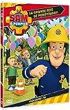 """Afficher """"Sam le Pompier n° 16<br /> Sam le pompier - La grande fête de Pontypandy"""""""
