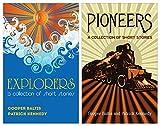 Narrativa esplorazioni e scoperte per ragazzi