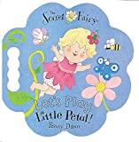 Let's Play, Little Petal! (Secret Fairy)