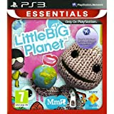 LittleBigPlanet: PlayStation 3 Essentials [Importación Inglesa]