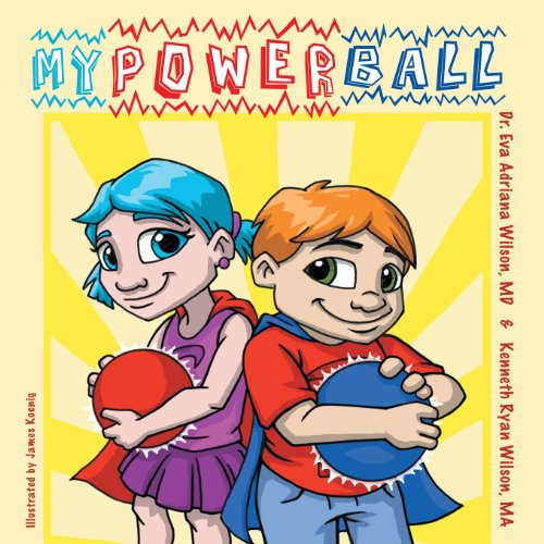My Power Ball