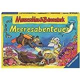 Ravensburger Spiel Mauseschlau und barenstark Meeresabenteuer