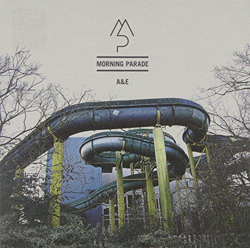 """A&E [7"""" VINYL]"""