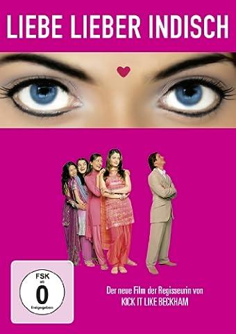 Liebe lieber indisch (Aishwarya Rai Filme)
