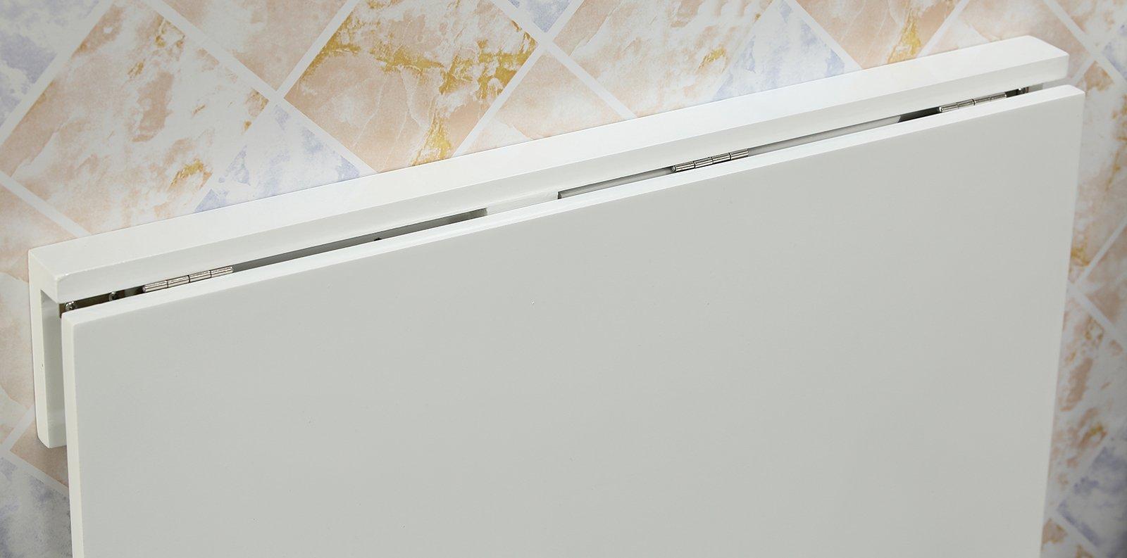 Orolay Tavolo Pieghevole a Muro Scrivanie Tavolo per Computer Tavolo ...