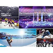 De Chamonix a Pyeongchang