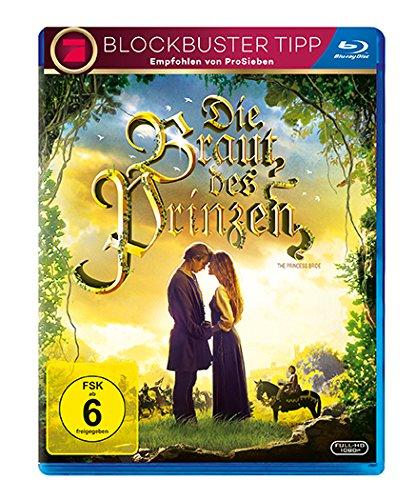 Bild von Die Braut des Prinzen [Blu-ray]