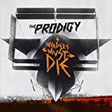 the Prodigy: Invaders Must Die (Audio CD)