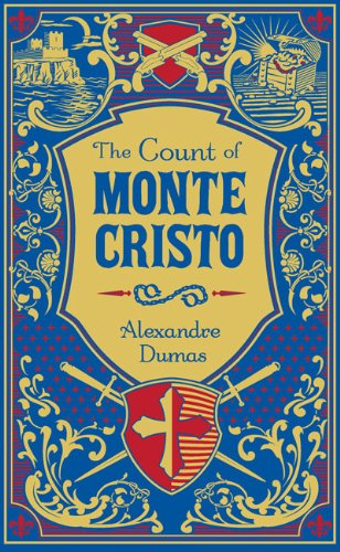 the-count-of-monte-cristo-barnes-noble-leatherbound-classic-collection