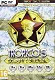 Cheapest Tropico 5 Complete Collection (PC DVD) on PC
