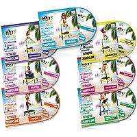 7er DVD Set - Alle 7 DVDs aus der Sonder-Edition preisvergleich bei fajdalomcsillapitas.eu