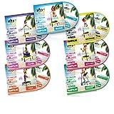 7er DVD Set - Alle 7 DVDs aus der Sonder-Edition