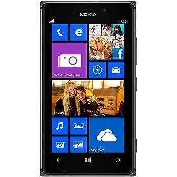 Nokia Lumia 925 - Smartphone libre Windows Phone (pantalla 4.5