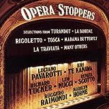 Opera Stoppers-Turandot/Boheme [Import anglais]