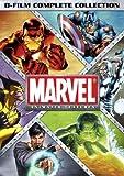 Marvel Animated Features [Edizione: Germania]