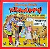 Krawumm! Oder Es war einmal... - Eine Platte für Eltern (ab 6 J.) und Kinder (bis 107 J.) [Vinyl LP] [Schallplatte]