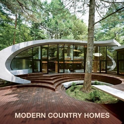 Modern Country Homes (Dining Antique Chair)