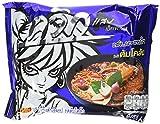 Wai Wai Instant Nudeln Fisch/Tom Klong 60g, 45er Pack (45 x 60 g)